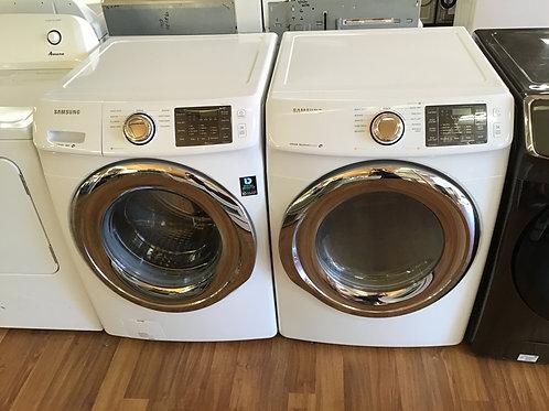 Samsung Washer/Dryer Set