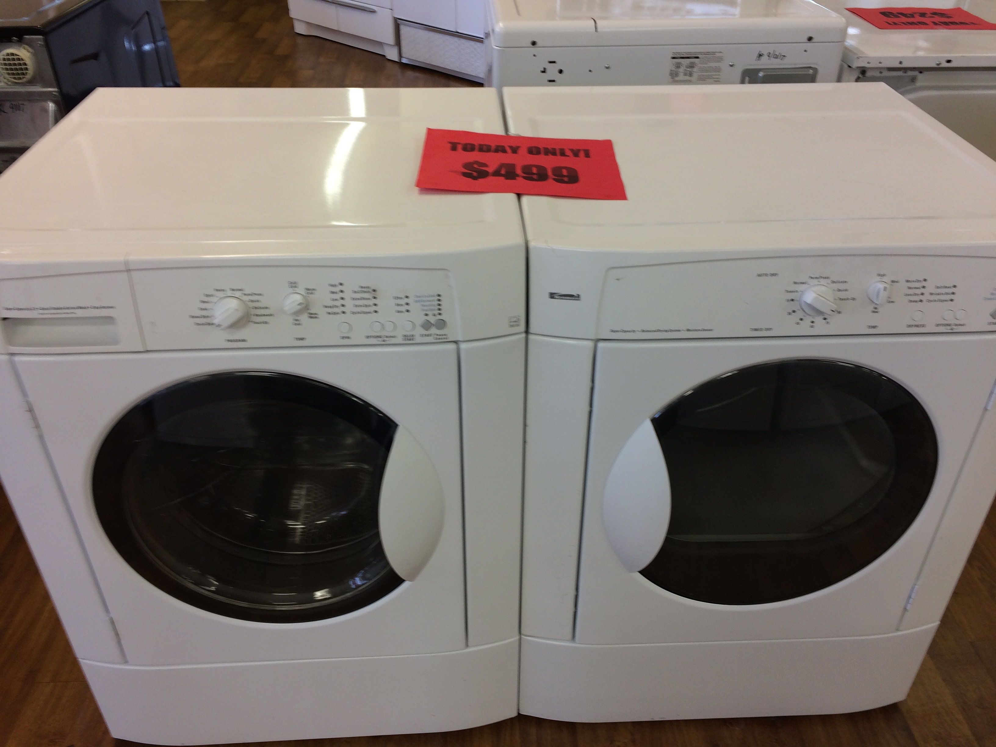 kenmore he washer. kenmore he front load washer/dryer kenmore he washer