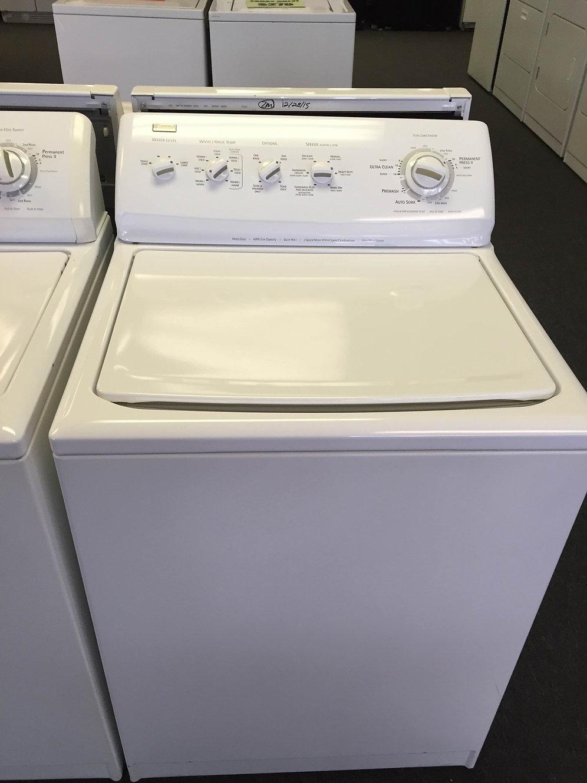 Kenmore Elite Top Load Washer