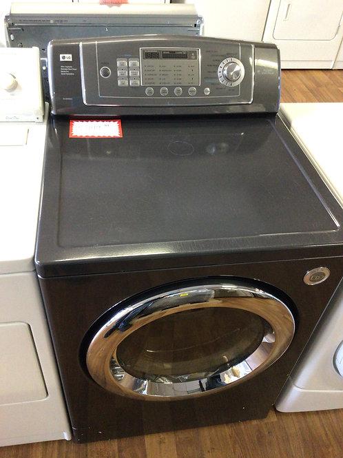L.G. Gas Dryer