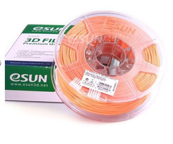 PLA+ couleur Orange