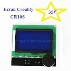 ecran creality cr10s