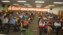 Projeto Gestão da Clínica no SUS na Região Centro Sul – Vassouras