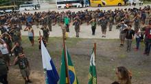 ARPE 2015 Vassouras - Cerimônia de Encerramento