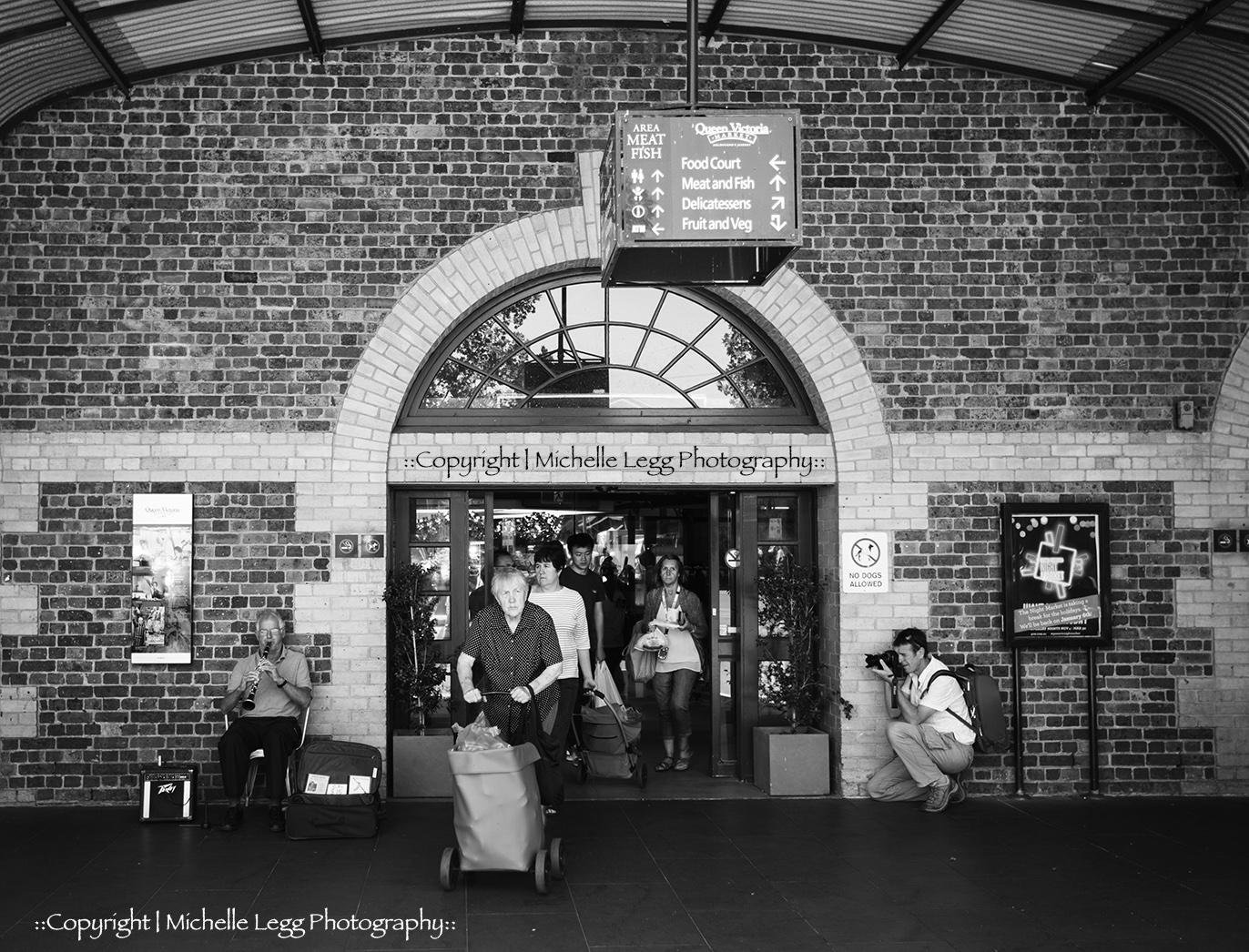 Victoria Markets Melbourne