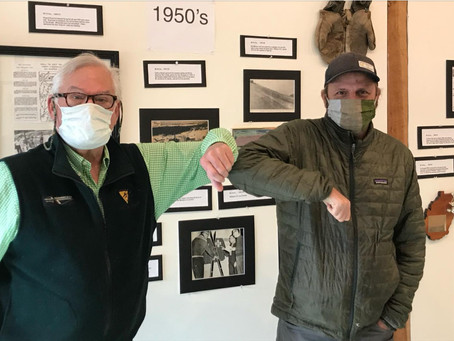 New Snow Sports Museum celebrates 70 years of Mountain State skiing