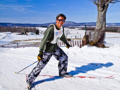 Skiing West Virginia's 'Canadian Valley' in a Banner Season