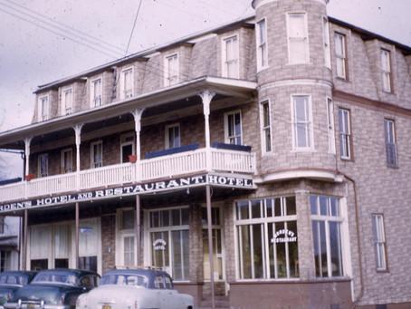 Worden's Hotel and Restaurant