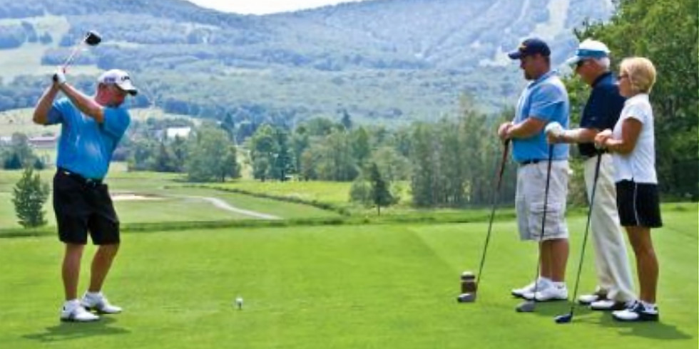 Hall of Fame Classic Golf Tournament
