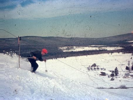 Cabin Mountain Ski Area