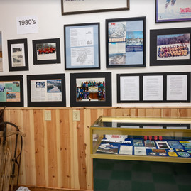 1980s Snow Sports Artifacts