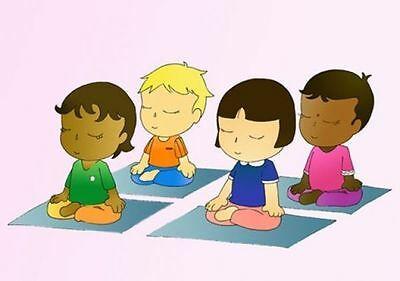 👶מדיטציה לילדים והפרעות קשב וריכוז👶