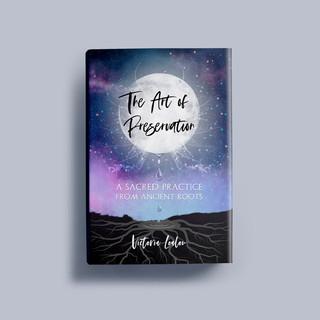 SPIRITUAL BOOK COVER DESIGN