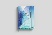 Spiritual Journal Planner Cover