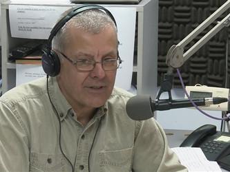 Logis-Aide à la radio!