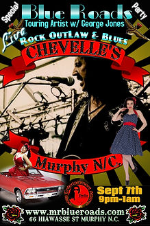 Copy of Rockabilly - Made with PosterMyW