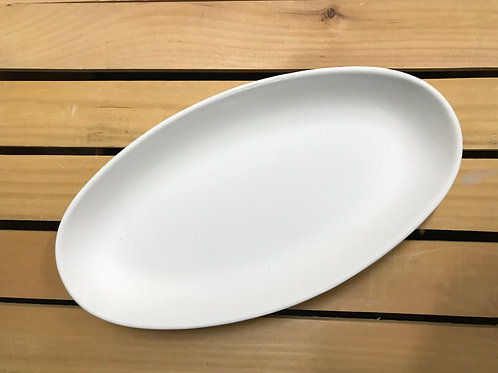 "Oval Dish-fish Platter (11"")"