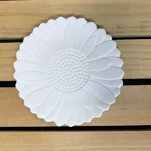 """7"""" Sunflower Plate"""