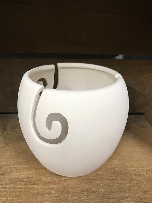 Large Yarn Bowl