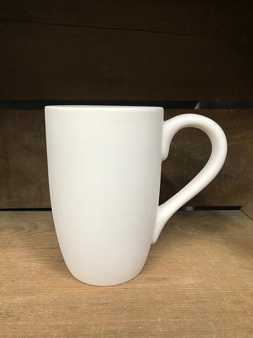 Beer Mug-Tall Barrel Mug