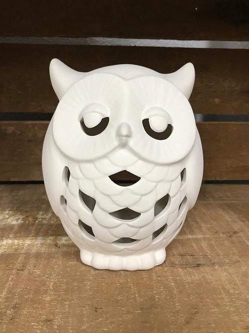 Owl Lantern-Large