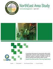 NEAS Community Engagement Summary Cover.
