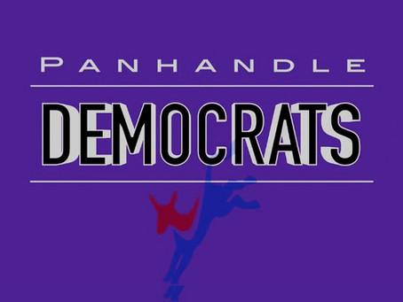 Florida Panhandle Democrats Gather Together in Niceville