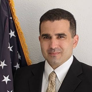 Interview with Josh Weil for US Senate