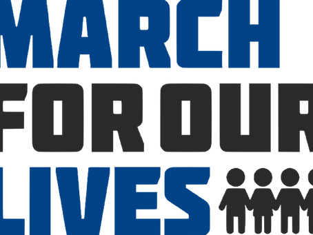 March For Our Lives in Pensacola