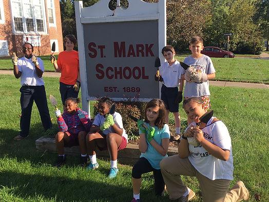 St. Mark | Extracurriculars