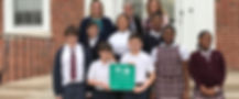 St. Mark | Green School