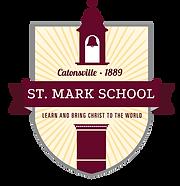 St. Mark School logo
