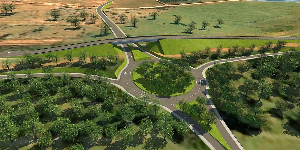 Infraworks aplicado à projetos de Infraestrutura Urbana (Aula 02)