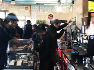 L'offre food Alto par CM Conseil