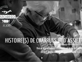 HISTOIRE(S) DE CHARRUES ET D'ASSIETTES