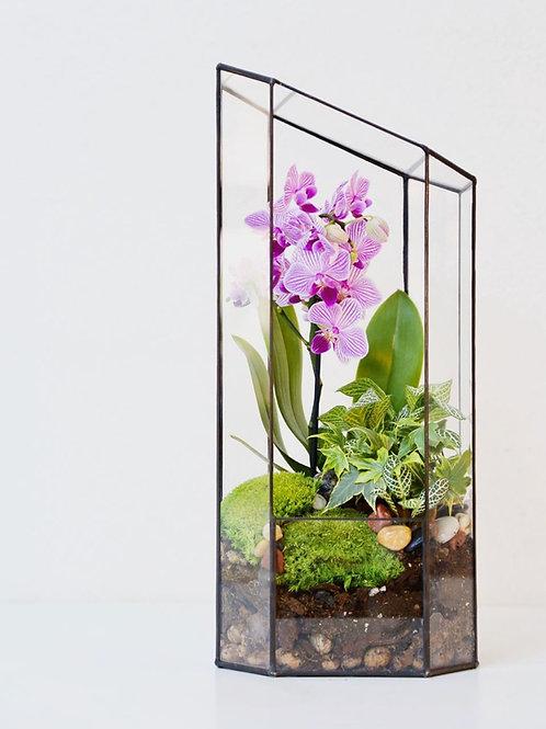 Орхидея (40х18х15 см)