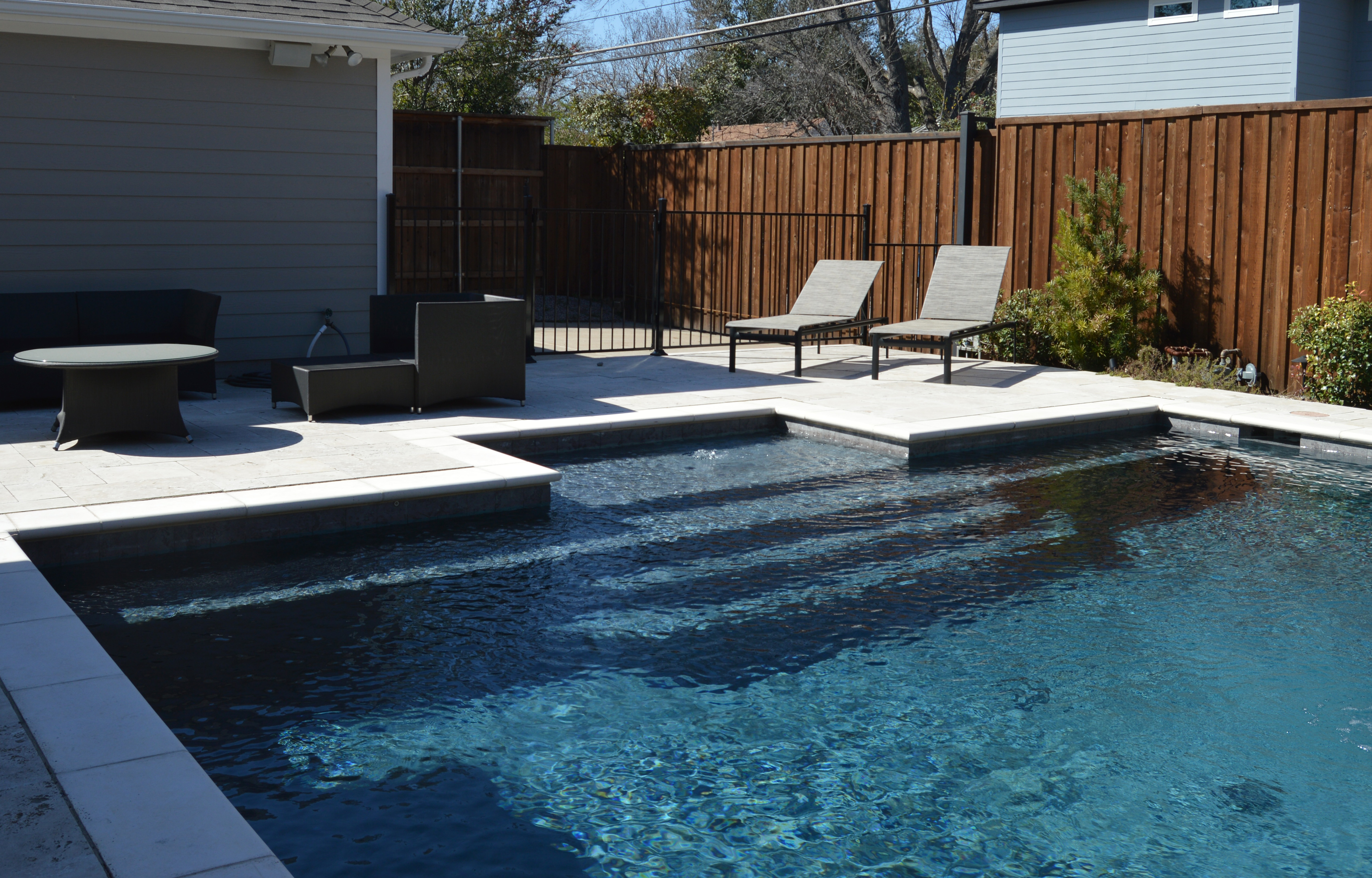 Sam's Outdoor Living, Dallas Pool