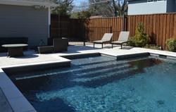 Sam's Outdoor Living, Dallas Pool