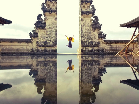 A Short Instagram Guide to Bali