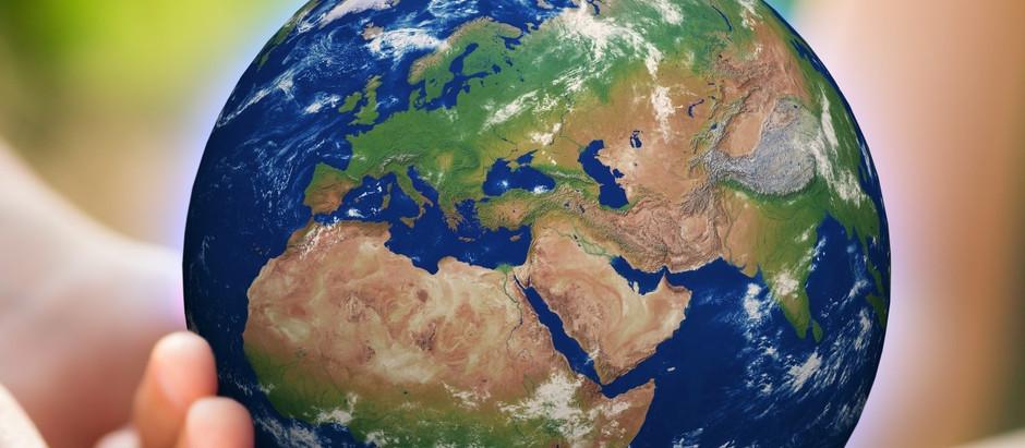 5 ways to live environmentally friendly everyday