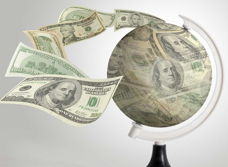 ECO Alphabet: Week 13: Money