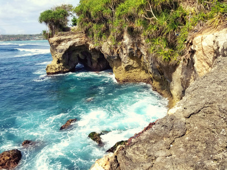 6 must-see beaches in Nusa Islands off of Bali