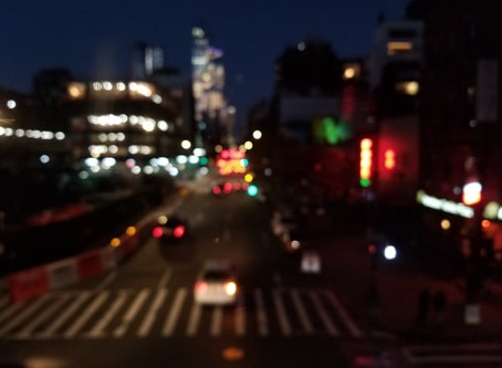 8 hours in New York City