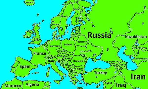 map-of-european-countries-europe-member-