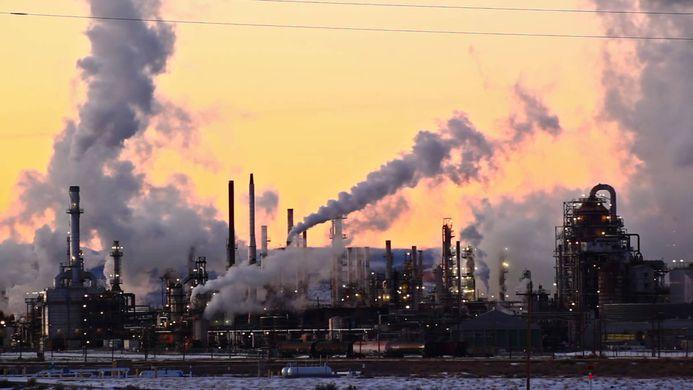 ECO Alphabet: Week 9: Industrial Waste