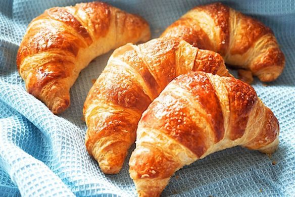 No Croissants in France