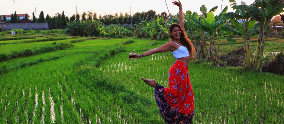 The Do's and Don't's of Bali