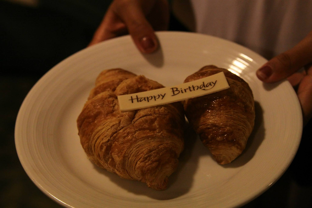 croissants, France, bakery, delicious, birthday, happy birthday