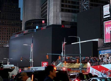 The NYC Blackout of 2019