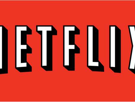 ECO Alphabet: Week 14: Netflix